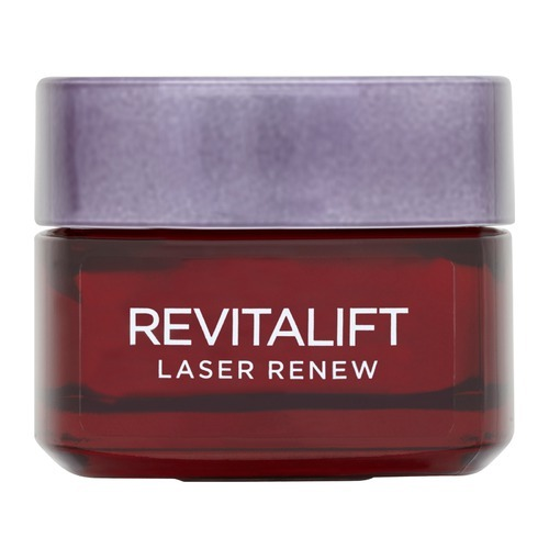 L/oreal Paris Revitalift Laser Renew Day Cream 50ml (All Skin Types - Mature Skin)