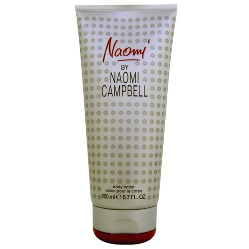 Naomi Campbell Naomi Body Lotion 200ml