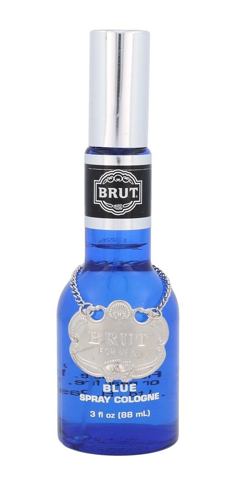 Brut Blue Eau De Cologne 88ml