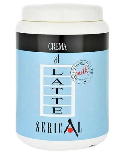 KALLOS Serical Crema Al Latte 1000ml