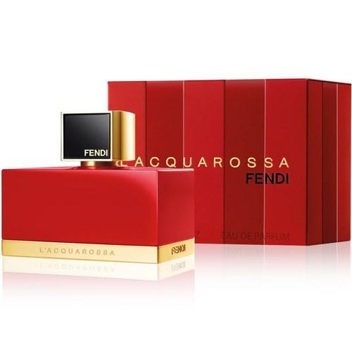 Fendi L/acquarossa Eau De Parfum 75ml