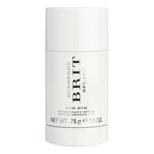 Burberry Brit Splash Deodorant 75ml For Him (Deostick)