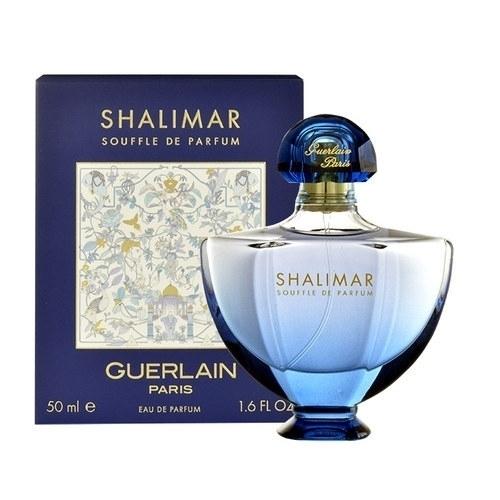 Guerlain Shalimar Souffle Eau De Parfum 100ml