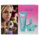 Britney Spears Curious Eau De Parfum 100ml Combo: Edp 100ml + 100ml Body Cream oμορφια   αρώματα   αρώματα γυναικεία