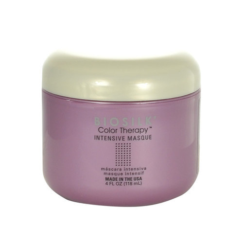Farouk Systems Biosilk Color Therapy Hair Mask 118ml (Colored Hair)