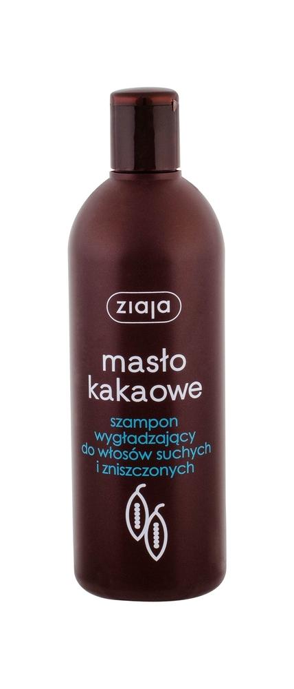Ziaja Cocoa Butter Shampoo 400ml (Damaged Hair - Dry Hair)
