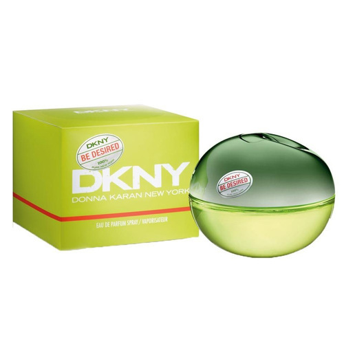 DKNY Be Desired Eau De Parfum 50ml