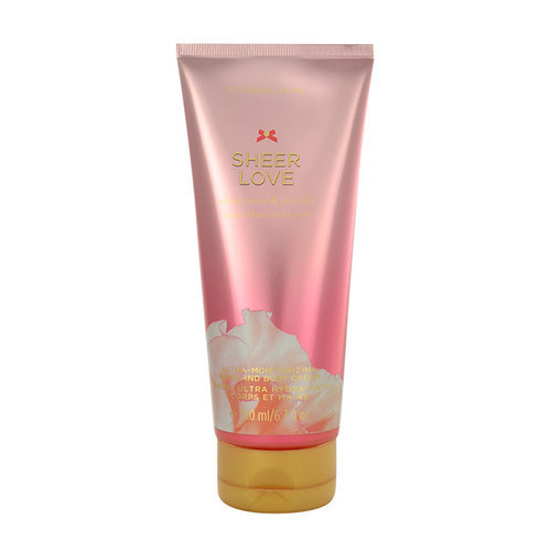 Victoria/s Secret Sheer Love Body Cream 200ml