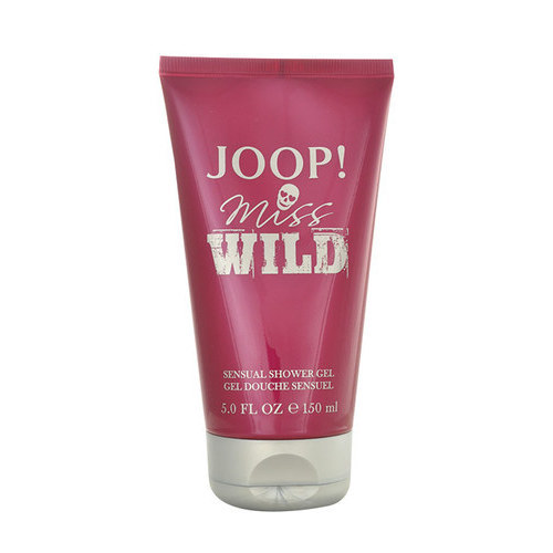 Joop! Miss Wild Shower Gel 150ml