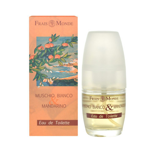 Frais Monde White Musk And Mandarin Orange Eau De Toilette 30ml