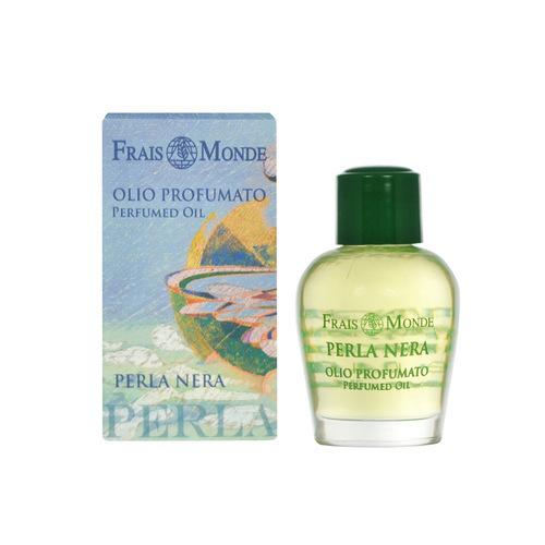 Frais Monde Black Pearl Perfumed Oil 12ml