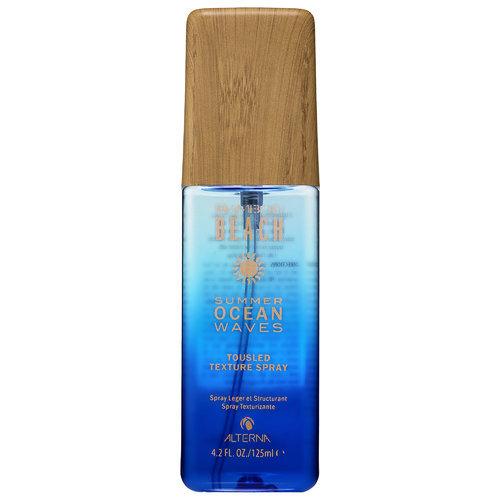 Alterna Bamboo Beach Summer Ocean Waves Texture Spray 125ml