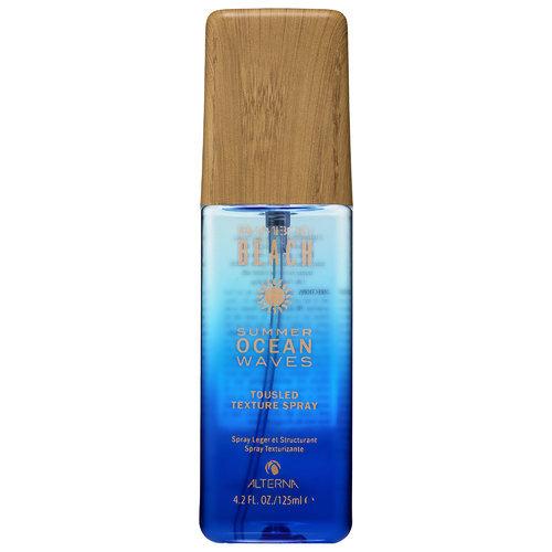 Alterna Bamboo Beach Summer Ocean Waves Texture Spray 125ml oμορφια   μαλλιά   styling μαλλιών   λακ   spray μαλλιών