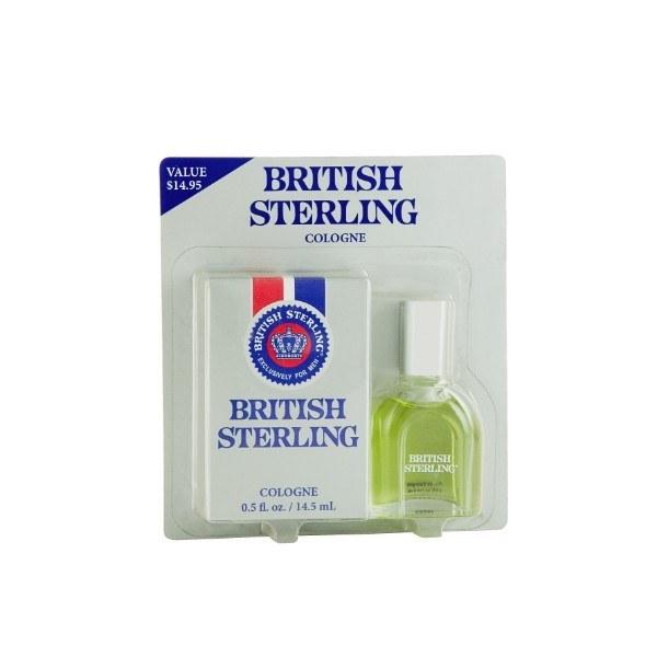 British Sterling 14.5ml Eau De Cologne oμορφια   αρώματα   μίνι αρώματα