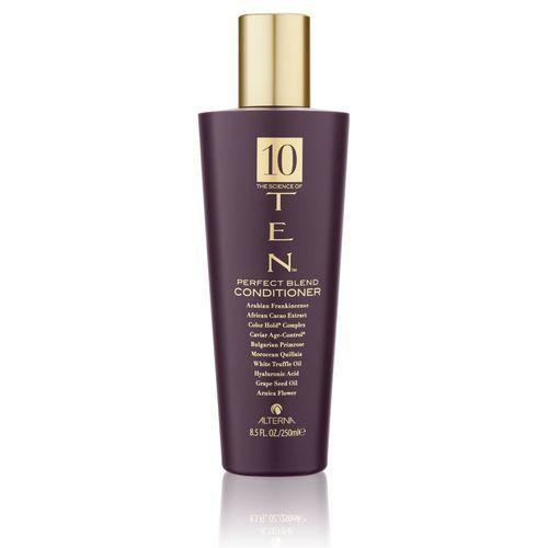 Alterna 10 Ten Perfect Blend Conditioner - Vyzivujici Kondicioner 250ml oμορφια   μαλλιά   φροντίδα μαλλιών   conditioner
