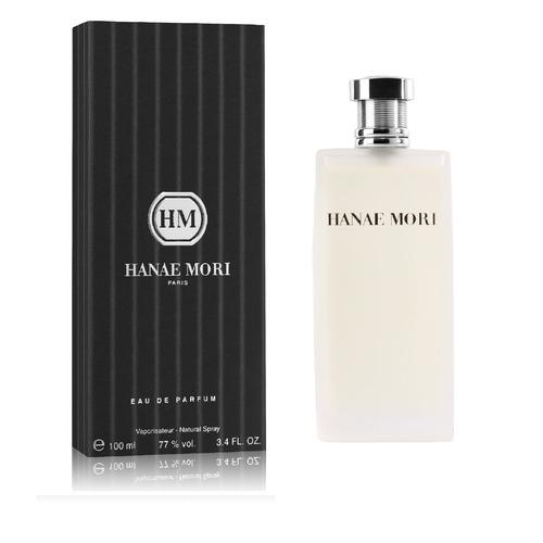 Hanae Mori HM Eau De Toilette 100 ml (man)