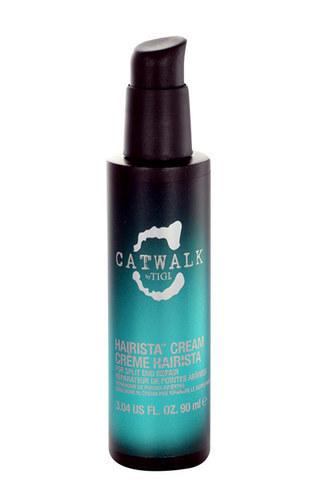 Tigi Catwalk Hairista Cream 90ml Anti Fibrillate Hair Ends