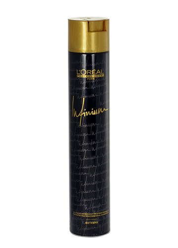Loreal Paris Infinium Hair Spray Extreme 500ml