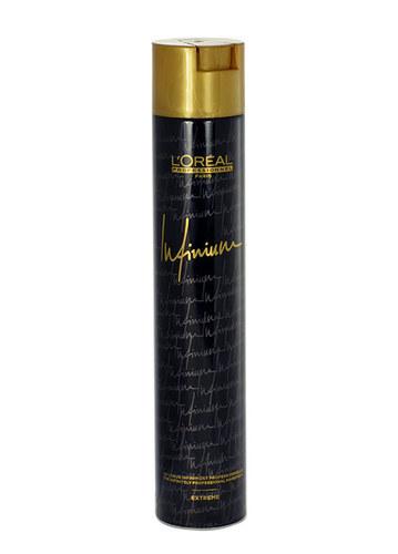 Loreal Paris Infinium Hair Spray Extreme 500ml oμορφια   μαλλιά   styling μαλλιών   λακ   spray μαλλιών