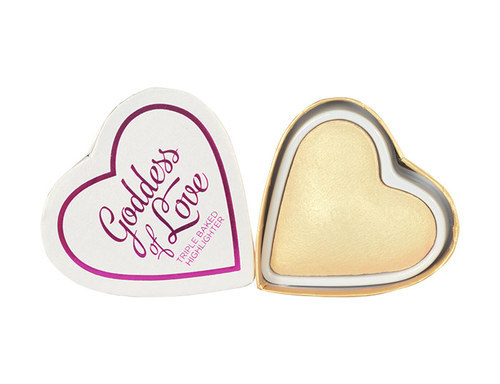 Makeup Revolution London I Heart Makeup Golden Goddess Brightener 10gr
