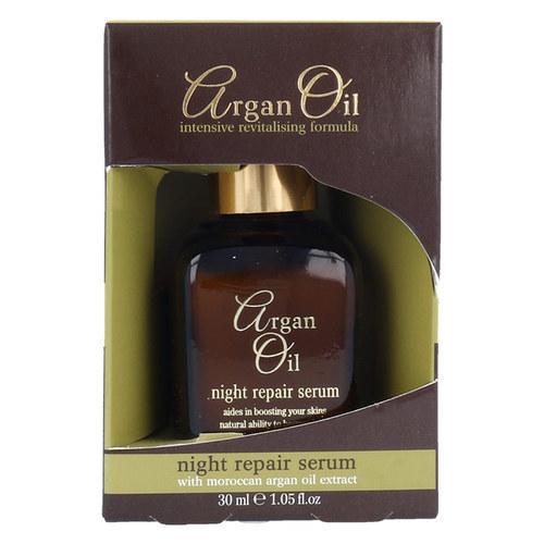 Xpel Argan Oil Night Repair Serum 30ml