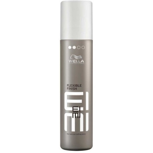 Wella Eimi Flexible Finish Hair Spray 250ml (Medium Fixation)