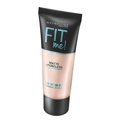 Maybelline Fit Me Foundation 104 Soft Ivory Tube 30ml