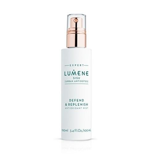 Lumene Urban Antidotes Defend Replenish Antioxidant Mist 100ml oμορφια   πρόσωπο   serum