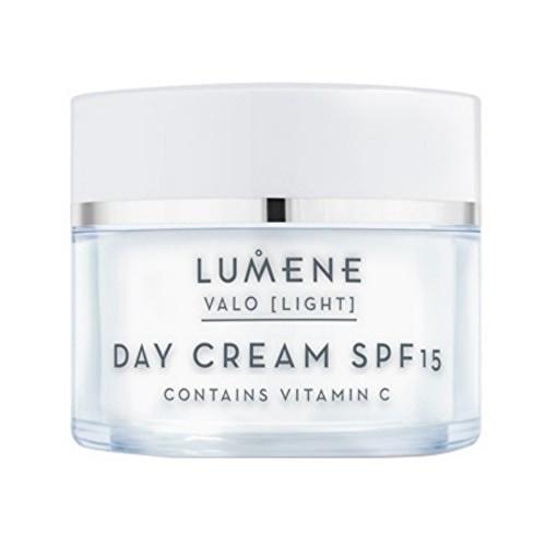 Lumene Light Day Cream Spf 15 Contains Vitamin C 50ml