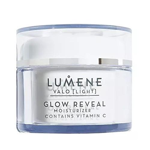 Lumene Light Glow Reveal Vitamin C Moisturizer Cream 50ml oμορφια   πρόσωπο   κρέμες προσώπου