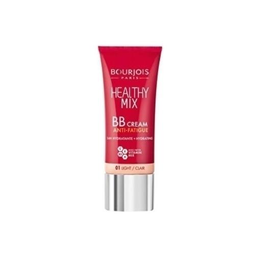 Bourjois Paris Healthy Mix Anti-fatigue Bb Cream 30ml 03 Dark