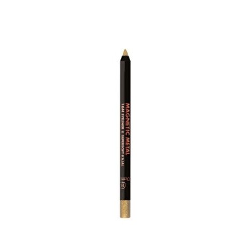 Dermacol Magnetic Metal 16 H Eye Pencil 2gr Waterproof 2