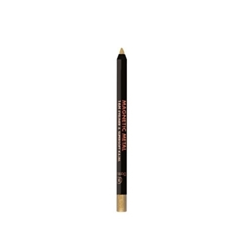 Dermacol Magnetic Metal 16 H Eye Pencil 2gr Waterproof 1