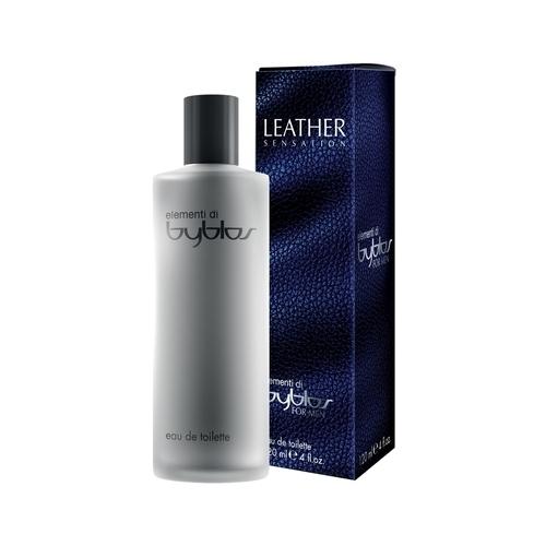 Byblos Leather Sensation Eau De Toilette 120ml