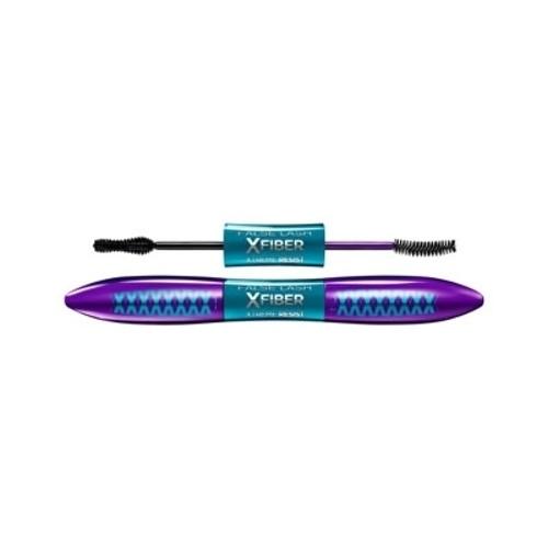 L/oreal False Lash Xtreme Resist X-fiber 7,4 + 7,1 Ml Black