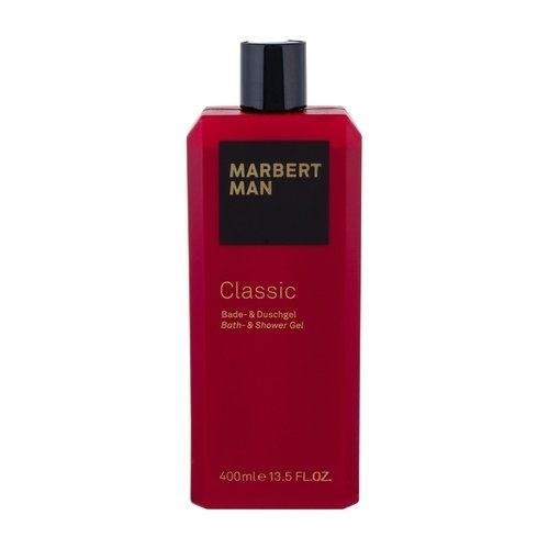 Marbert Man Classic Shower Gel 400ml