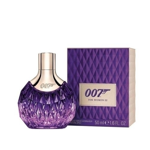 James Bond James Bond 007 For Women Iii Eau De Parfum 30ml