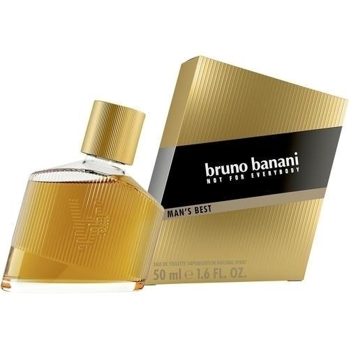 Bruno Banani Man/s Best Eau De Toilette 30ml