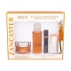 Lancaster Suractif Comfort Lift Day Cream 50ml Combo: Daily Skin Care Spf15 50 Ml + Eye Care 3 Ml + Cleansing Skin Water 3v1 100 Ml + Skin Serum 365 Skin Repair 10 Ml (Dry - Wrinkles)