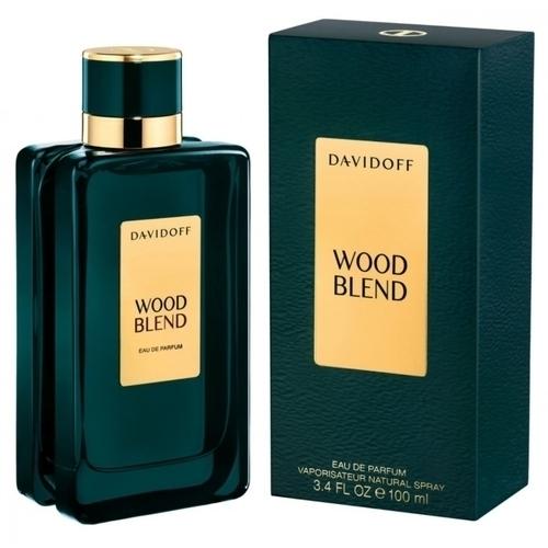 Davidoff Wood Blend Eau De Parfum 100ml