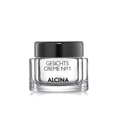 Alcina No.1 Facial Cream 50ml