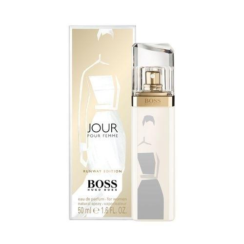 Hugo Boss Jour Pour Femme Runway Edition Eau De Parfum 50ml oμορφια   αρώματα   αρώματα γυναικεία