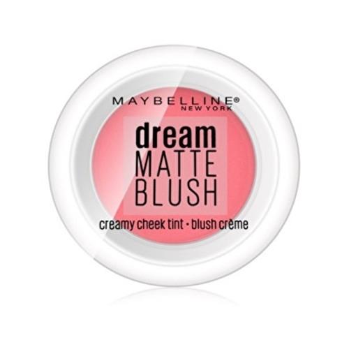 Maybelline Dream Matte Blush - Matna Kremova Tvarenka 6 G 40 Mauve Intrigue
