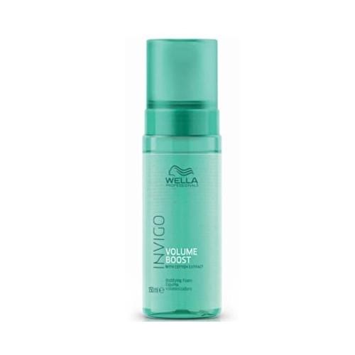 Wella Professional Invigo Volume Boost Bodifying Foam 150ml oμορφια   μαλλιά   styling μαλλιών   αφροί μαλλιών