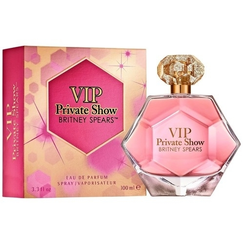Britney Spears Vip Private Show Eau De Parfum 100ml oμορφια   αρώματα   αρώματα γυναικεία