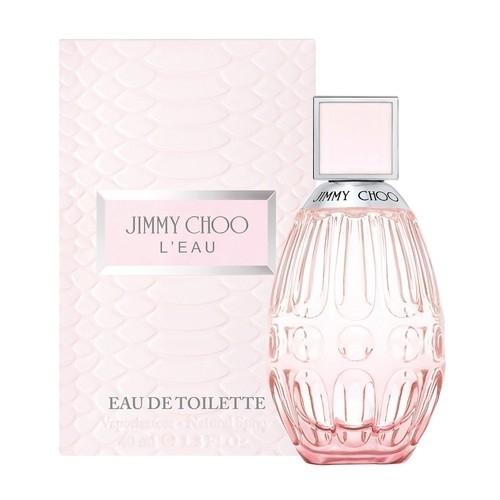 Jimmy Choo Jimmy Choo L/eau Eau De Toilette 90ml