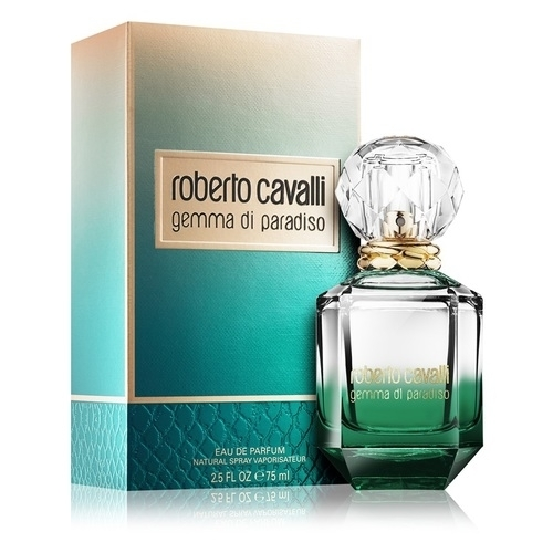 Cavalli Roberto Gemma Di Paradiso Eau De Parfum 50ml