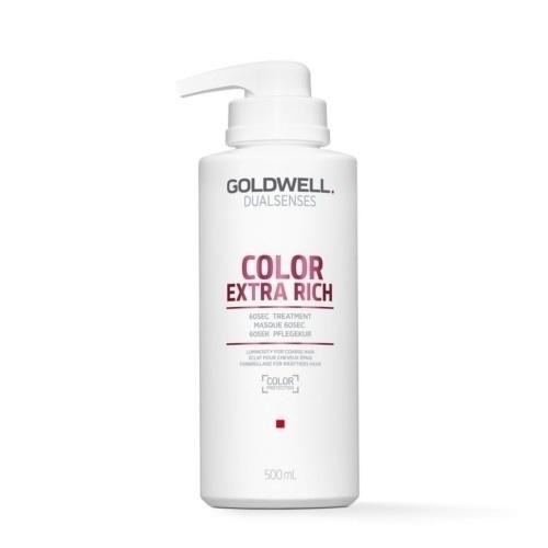 Goldwell Dual Color 60 Sec Treatment 500ml oμορφια   μαλλιά   αναδόμηση μαλλιών   θεραπείες μαλλιών