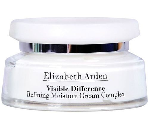 Elizabeth Arden Visible Difference Refining Moisture Cream Complex Day Cream 100ml (All Skin Types - For All Ages)