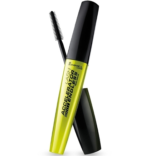 Rimmel London Lash Accelerator Endless Mascara 10ml 001 Black